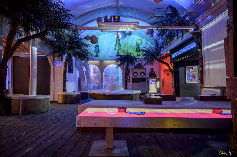Club   SAGE CLUB BERLIN / ROCK AT SAGE